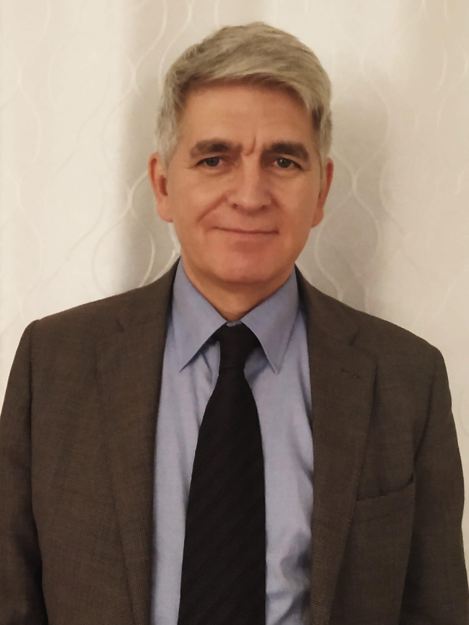 Joaquín Martín