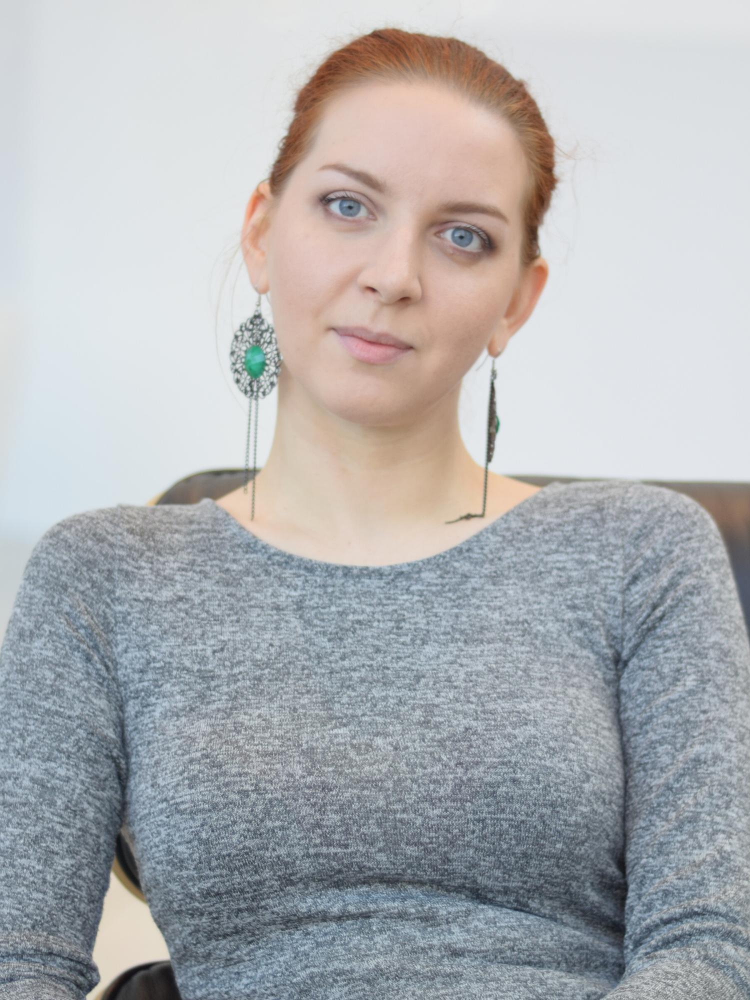 Karina Karagaeva